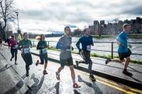 Inverness 5K, 13 March 2022, Scotland