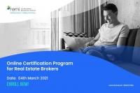 Real Estate Broker Certification