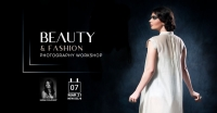 Beauty & Fashion Photography Workshop