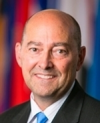 SCW Cultural Arts presents Video Conversation with Adm. James Stavridis, (Ret.) USN