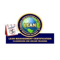 Lean Manufacturing Techniques Training