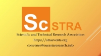 ICSTR Paris – International Conference on Science & Technology Research, 22-23 April 2021