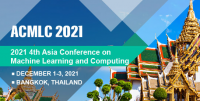 2021 4th Asia Conference on Machine Learning and Computing (ACMLC 2021)