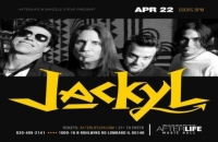 Jackyl Live in the Afterlife Music Hall At B House