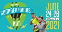 West Fargo Summer Rocks Run   Half Marathon, 10K and 5K