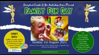 Family Fun Day @ Anderton Arms