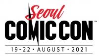 Seoul Comic Con 2021