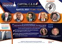Greater Trenton Capital City Economic Outlook Webinar