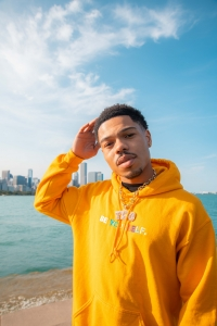 Taylor Bennett - Live From Chicago