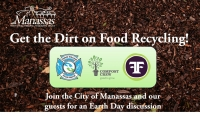 Get the Dirt on Food Recycling!