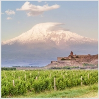 Wines of Armenia [April 24th]
