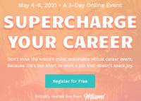 Teal's Career Growth Summit