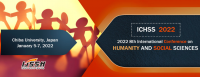 2022 8th International Conference on Humanity and Social Sciences (ICHSS 2022)