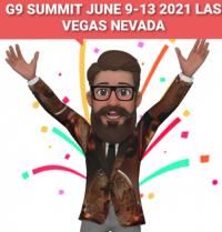G9 Summit 2021
