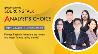 Global Sources Sourcing Talk: Analyst's Choice 2