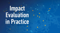 Impact Evaluation for Evidence-Based Policy in Development Course