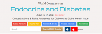 World Congress on  Endocrine and Diabetes