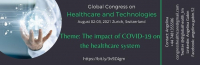 Global Congress on  Healthcare and Technologies