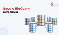 Google BigQuery Training Certification