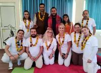 Meditation Teacher Training In Rishikesh