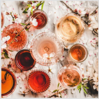 Sippin' Sunshine - Enjoy and Explore Spring Wines! [May 21]