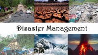 Disaster and Risk Management Course