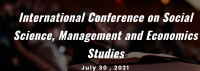 International Conference on Social Science, Management and Economics Studies