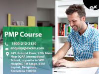 ExcelR - PMP Course in Bangalore