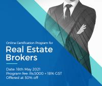 Online Real Estate Broker Certification Courses