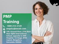 ExcelR - PMP Training Bangalore