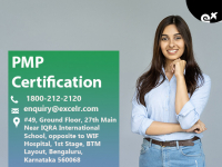 ExcelR - PMP Certification Bangalore