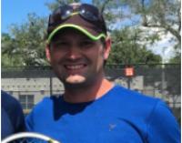 Private Tennis Coach