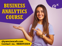 ExcelR Business Analytics Course