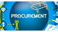 Procurement, Logistics and Supply Chain Management Course