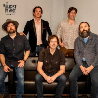 The Sundogs Present The Tom Petty Show (After Lost Art Music Festival)