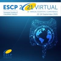 ESCP 2021 Virtual | The 16th Scientific and Annual Conference of ESCP | 22-24 September 2021