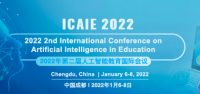 2022 2nd International Conference on Artificial Intelligence in Education (ICAIE 2022)