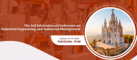2022 The 3rd International Conference on Industrial Engineering and Industrial Management (IEIM 2022)