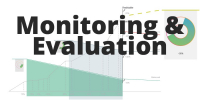 Project Monitoring and Evaluation with Data Management and Analysis Course