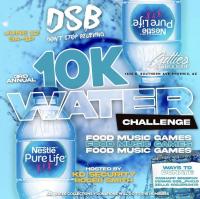 10 K Water Challenge