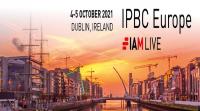 IPBC Europe 2021