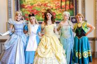 Alice's Wondrous Party