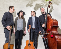 An Evening with the Hot Club of Baltimore