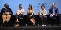 NewFilmmakers Film Festival - InFocus: Canadian Cinema