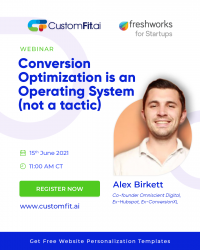 Conversion Optimization is an Operating System (Not a Tactic)