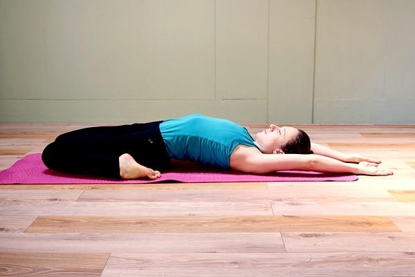 Learn 50-hour Yin Yoga Certification Course, Sinderen, Gelderland, Netherlands