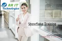 Snowflake Training | Snowflake Data warehouse Training - ARIT Tech