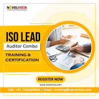 Join Our ISO Lead Auditor Certification Training Program