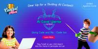 AI covid warrior contest