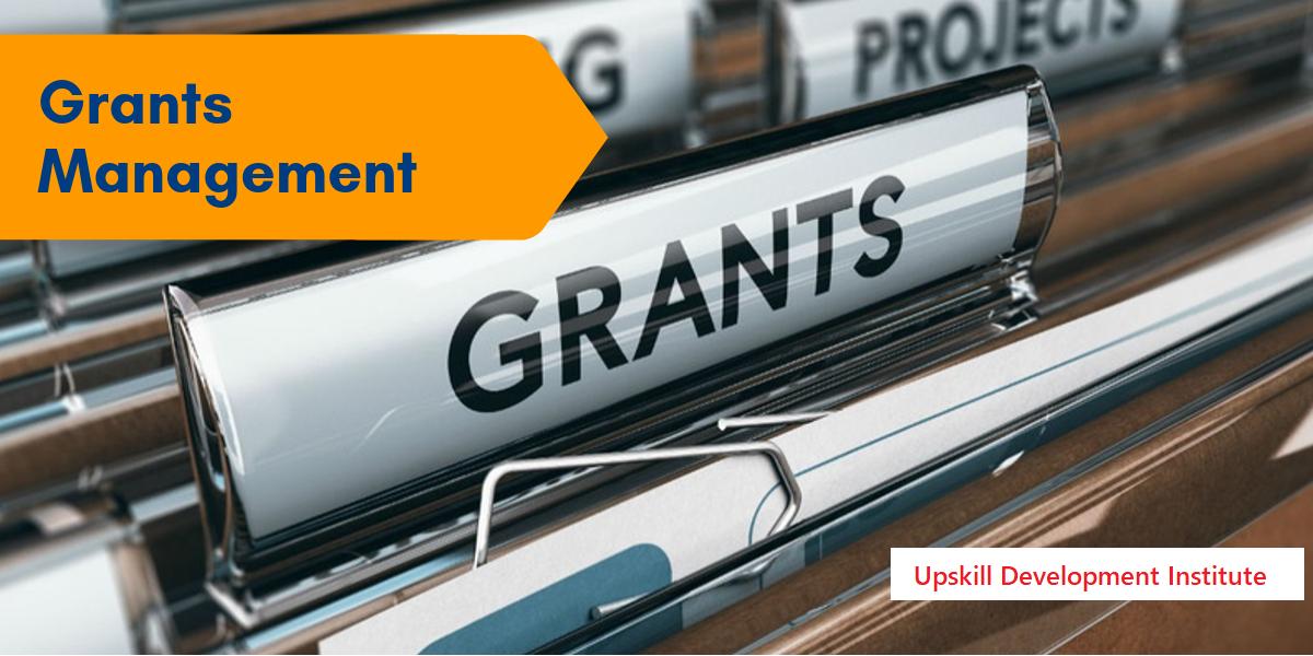 Grant Management using Quickbooks Course, Nairobi, Kenya